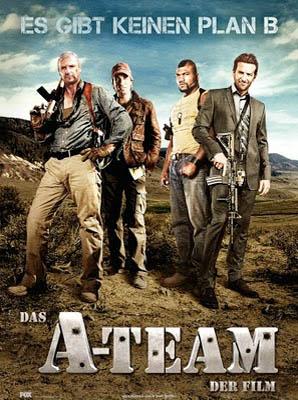 a-team Film