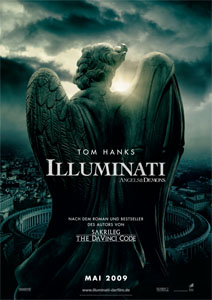 Iluminati - Angels and Demons